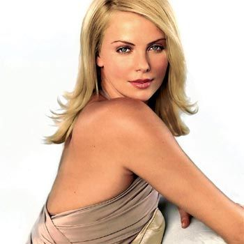 Charlize Theron - 11